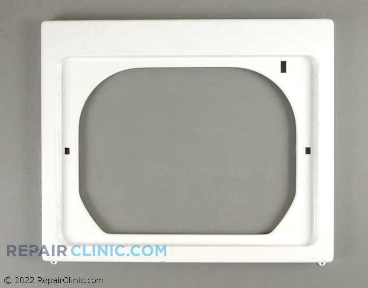Front Panel 500033W         Alternate Product View