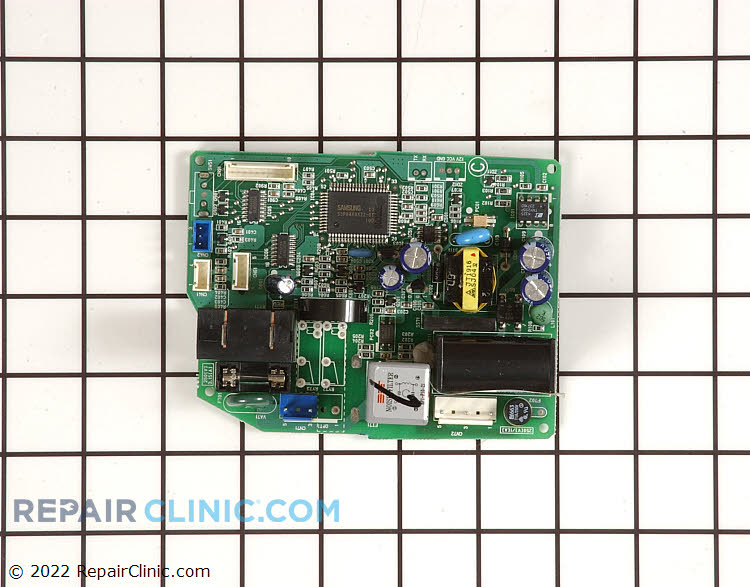 Main Control Board DB93-01018A Alternate Product View