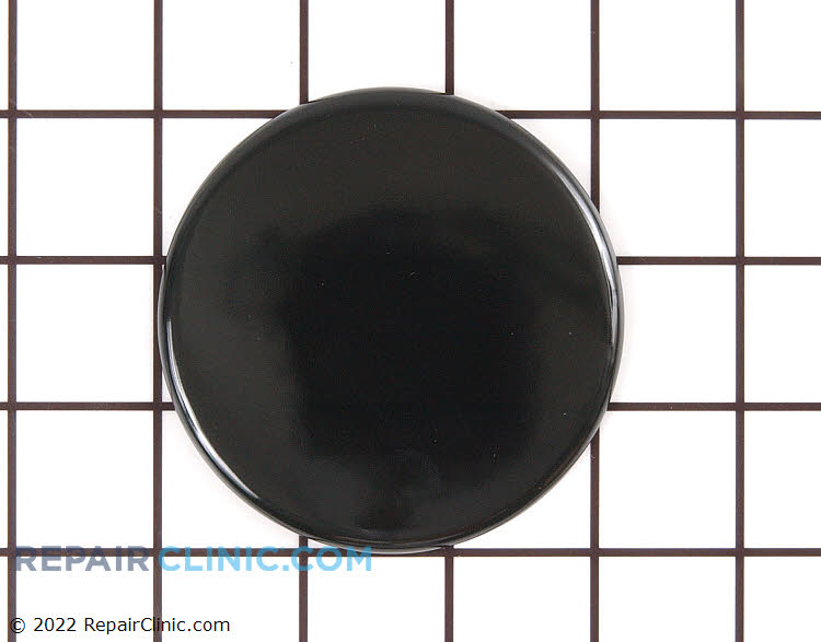 Surface Burner Cap WP3191904 Alternate Product View