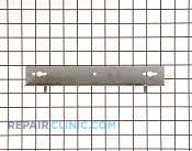 Mounting bracket - Part # 1172089 Mfg Part # S97006061