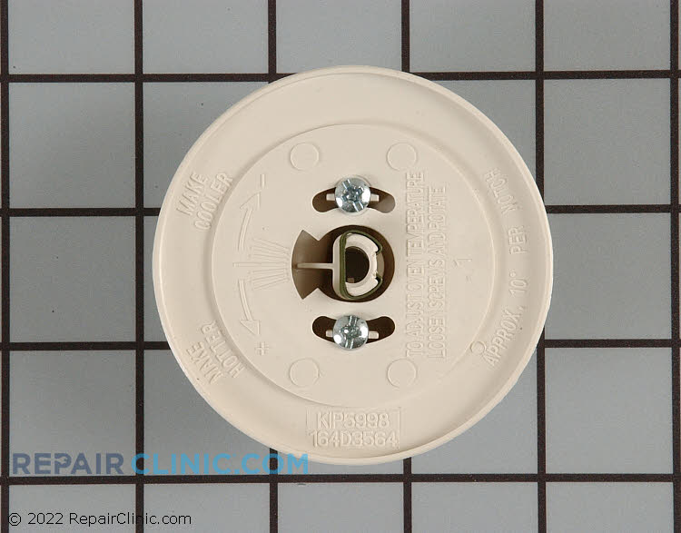 Thermostat Knob WB03K10186      Alternate Product View