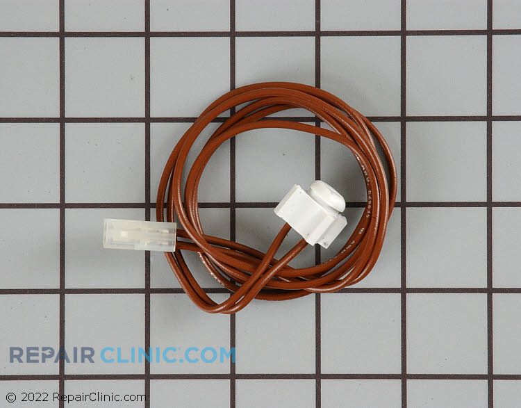 Thermistor WR52X25 Alternate Product View
