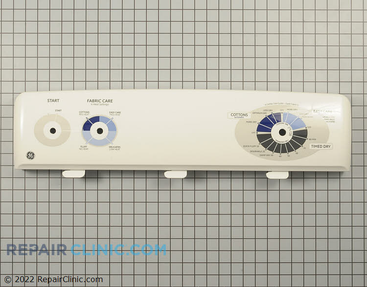 Control Panel WE19M1492       Alternate Product View