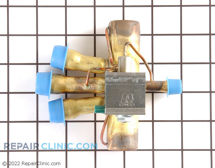 Reversing Valve 10680702        Alternate Product View