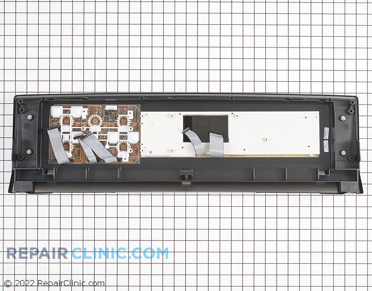 Touchpad and Control Panel 316538405       Alternate Product View