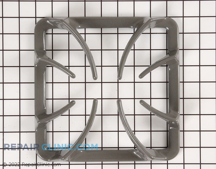 Burner Grate 318221712       Alternate Product View