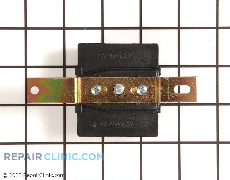 Rotary Switch 3952578 Alternate Product View