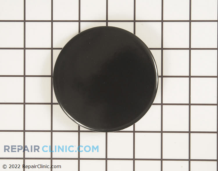 Surface Burner Cap WB13M4 Alternate Product View