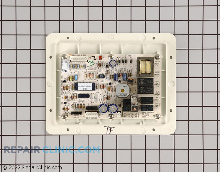 Circuit Board & Timer 4201993         Alternate Product View