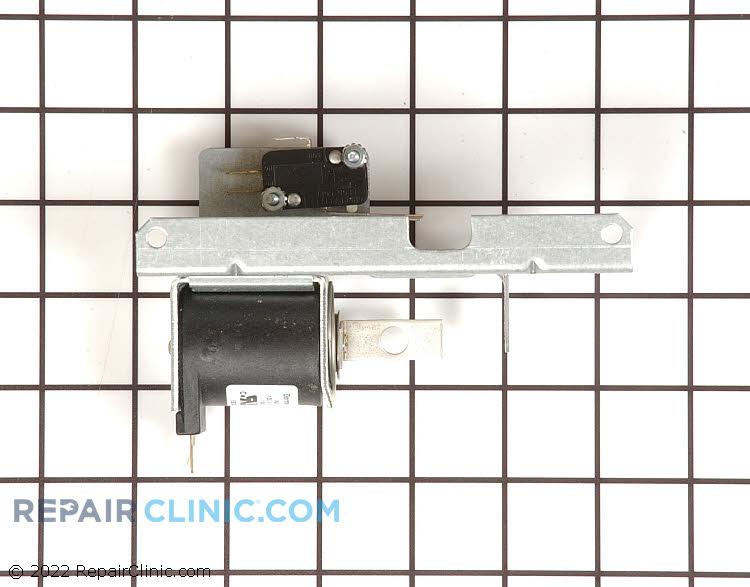 Door Lock 9751439 Alternate Product View