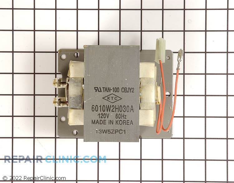 High Voltage Transformer 815095          Alternate Product View