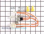 Thermostat - Part # 818967 Mfg Part # 4200850