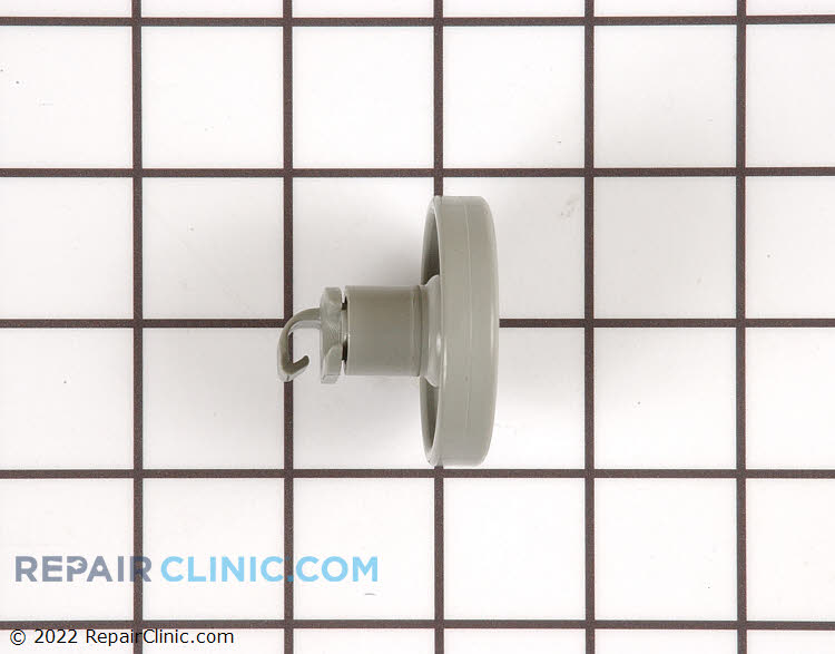 Dishrack Roller WP99003149 Alternate Product View