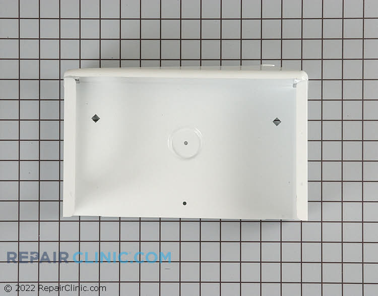 Drip Tray 12558101WD Alternate Product View
