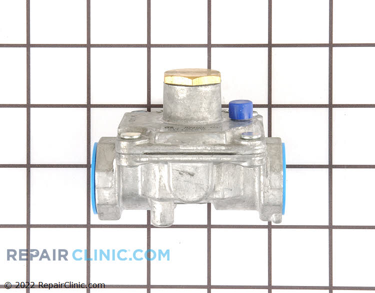 Pressure Regulator WB21X465        Alternate Product View