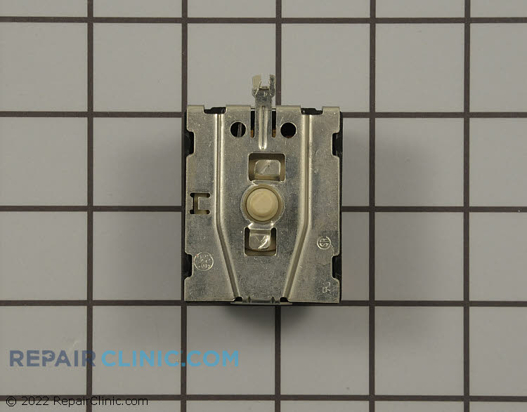 Rotary Switch WH12X10495 Alternate Product View