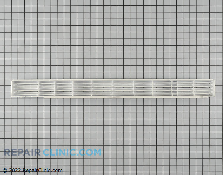Vent Grille WB07X10931 Alternate Product View