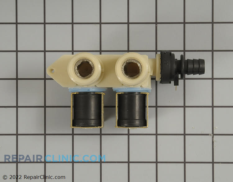 Water Inlet Valve 134890600       Alternate Product View