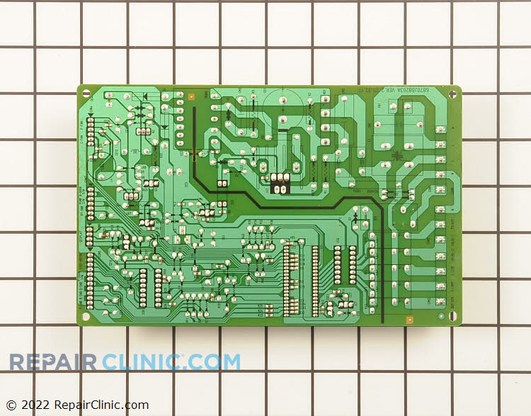 Main Control Board 6871JB1375H     Alternate Product View