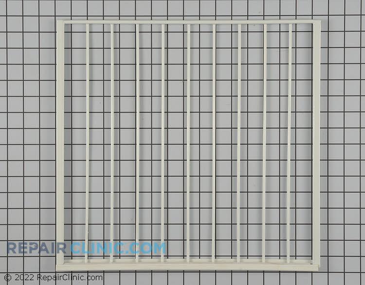 Wire Shelf WR21X10109 Alternate Product View