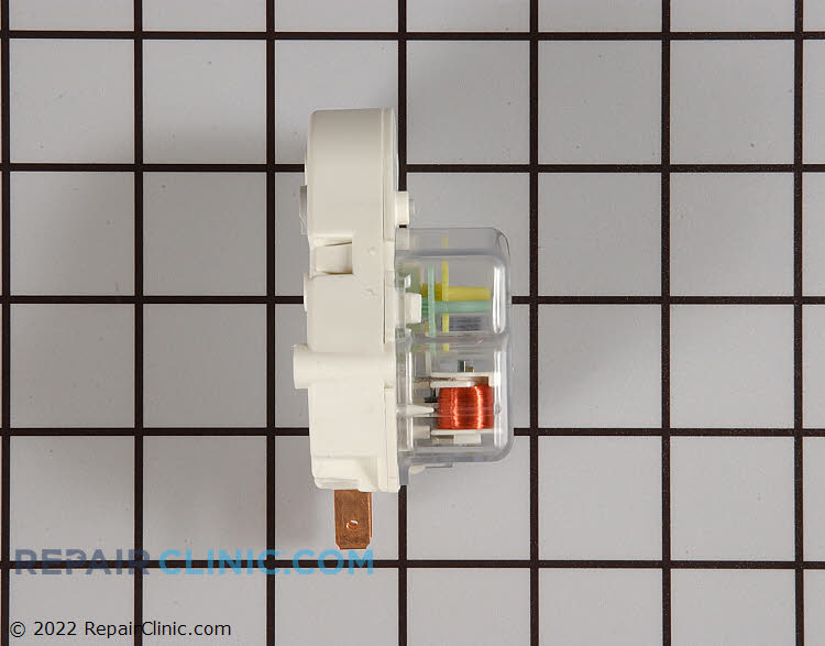 Defrost Timer 63001353        Alternate Product View