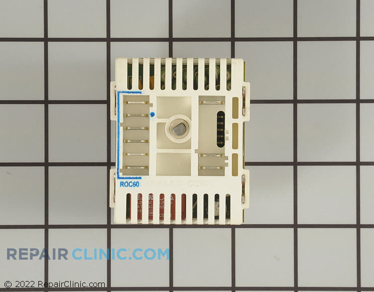 Selector Switch WP9762215 Alternate Product View