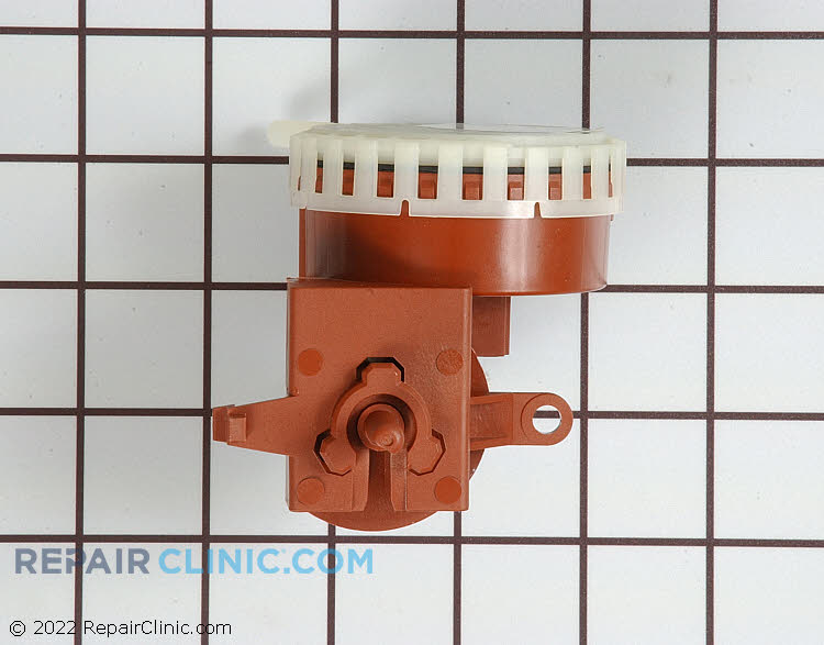 Pressure Switch WPY2201474 Alternate Product View