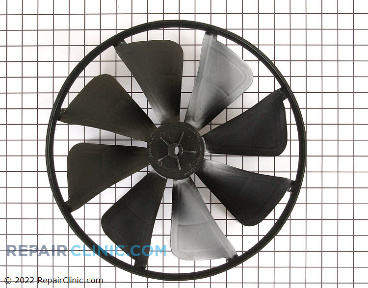 Fan Blade 112170000007 Alternate Product View