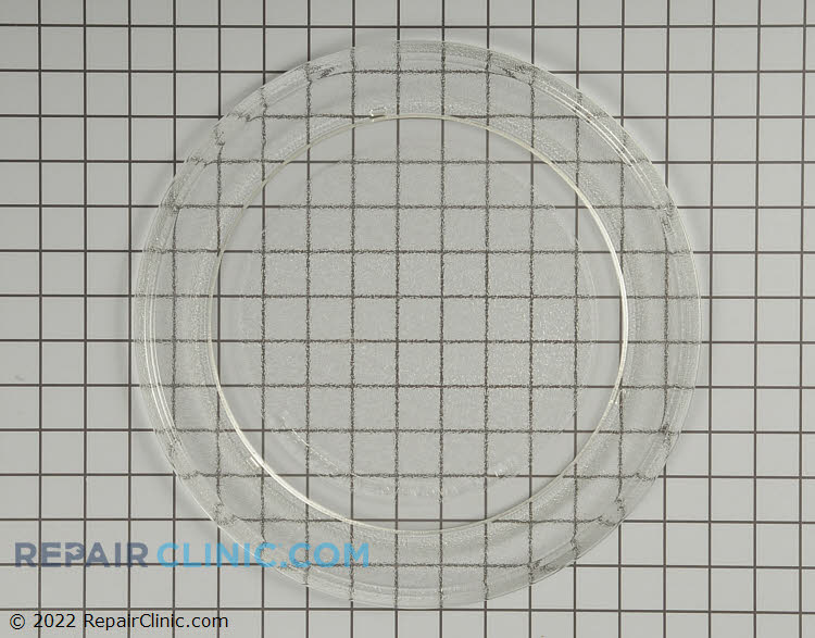 Glass Tray WPW10267856 Alternate Product View