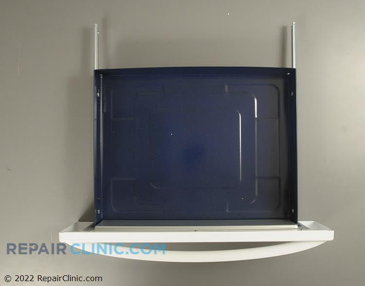 Storage Drawer 383EW0N001M Alternate Product View