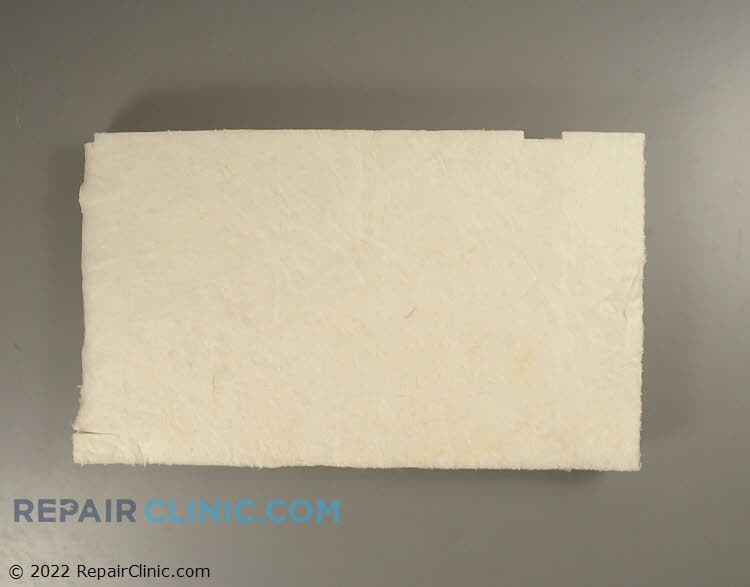 Insulation WB35K10011 Alternate Product View