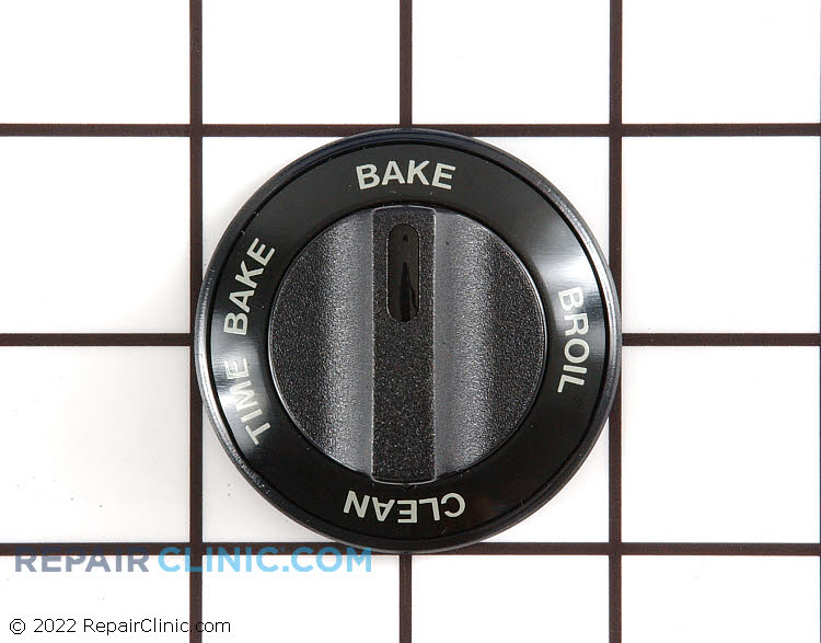 Selector Knob WB3K26          Alternate Product View