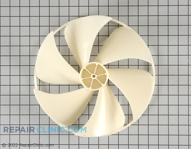Fan Blade DB67-50077A Alternate Product View