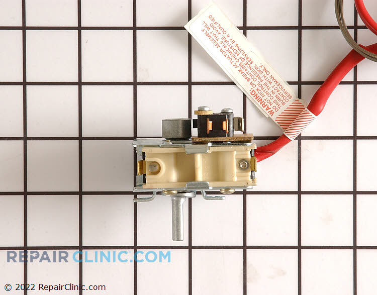 Temperature Control Thermostat WB20K5020 Alternate Product View