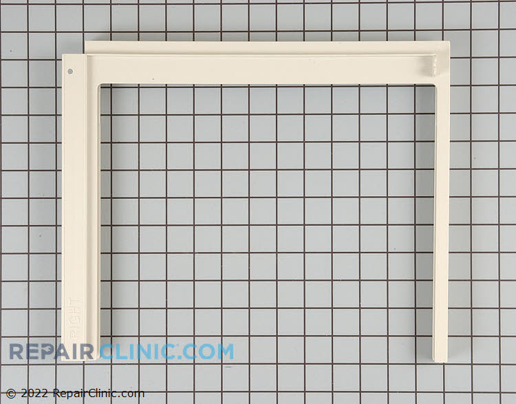 Curtain Frame 112124040023 Alternate Product View