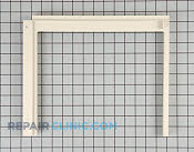 Curtain Frame - Part # 1192984 Mfg Part # 112124040023