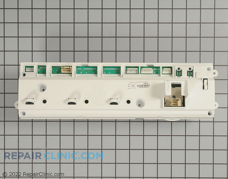 User Control and Display Board 137005020       Alternate Product View
