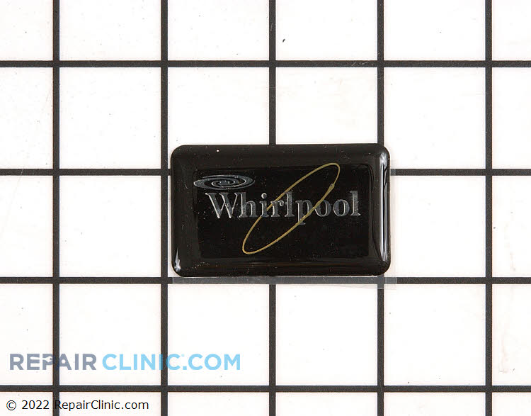 Nameplate 2152334 Alternate Product View