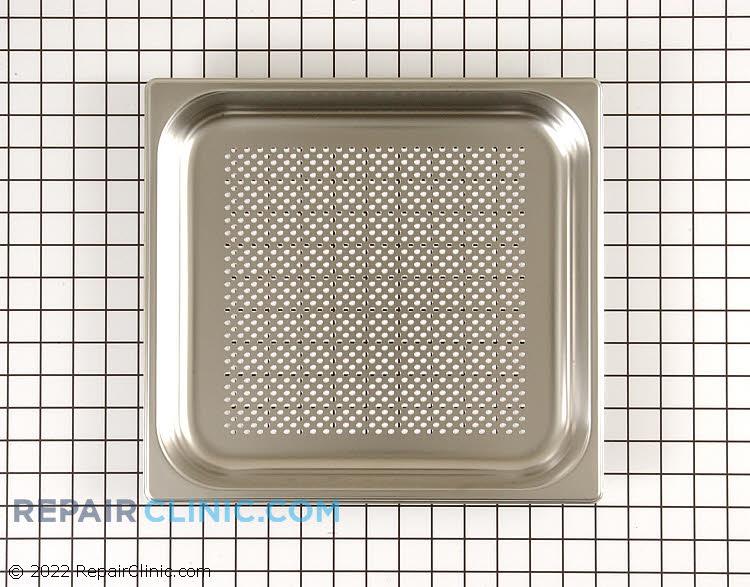 Drip Bowl & Drip Pan 00357307 Alternate Product View