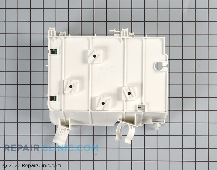 Motor Control Board WPW10197864 Alternate Product View