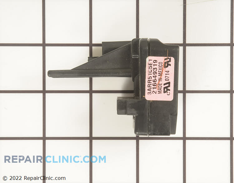 Relay and Overload Kit 216649319       Alternate Product View