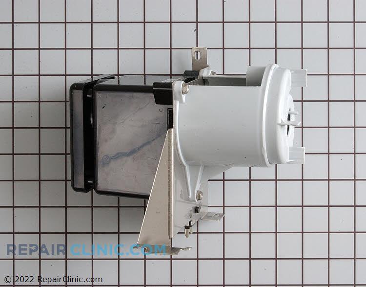 Circulation Pump WR57X122        Alternate Product View