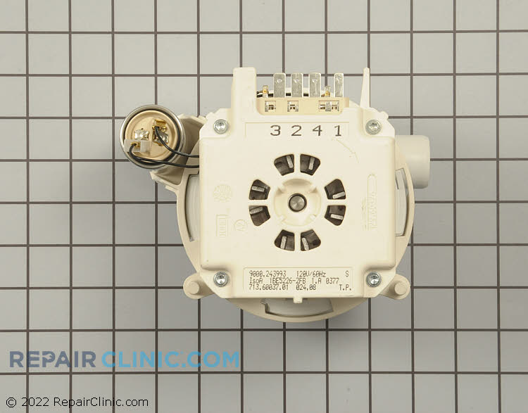 Circulation Pump 00442548 Alternate Product View
