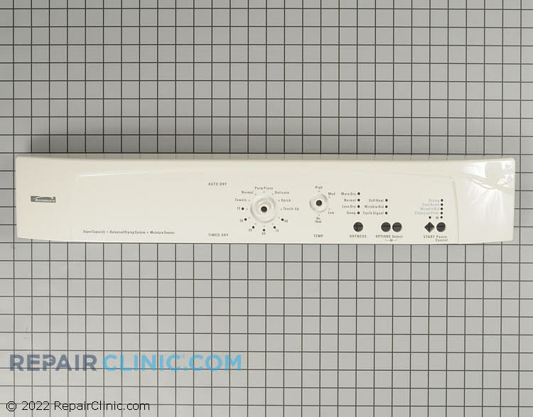Control Panel 134442800 Alternate Product View