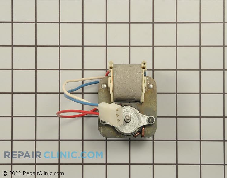 Fan Motor K3600000 Alternate Product View