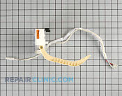 Icemaker Module - Part # 1491416 Mfg Part # DA97-00258E