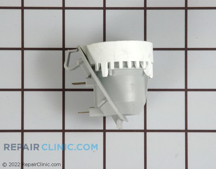Whirlpool Refrigerator Freezer Replace Light Socket W10134764