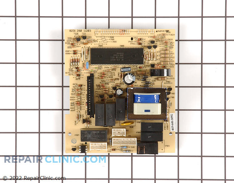 Main Control Board 8206448         Alternate Product View