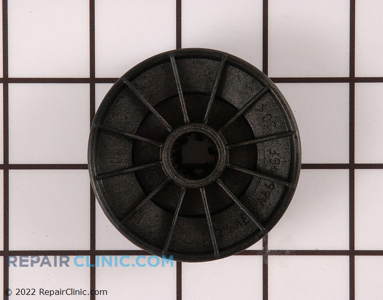 Motor Pulley WP21001108 Alternate Product View