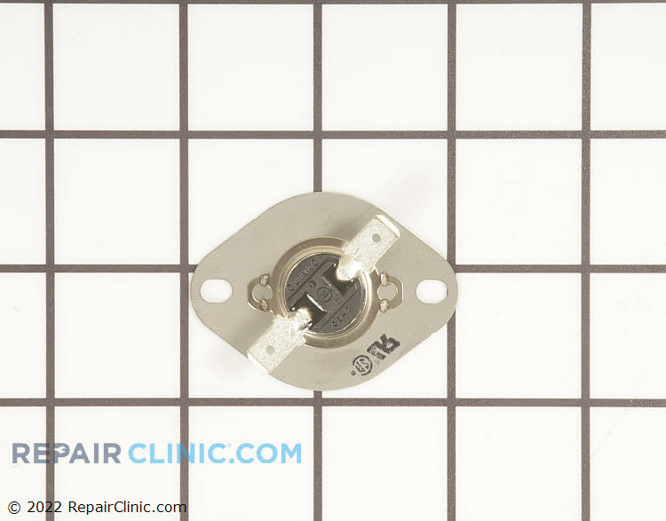 Thermal Fuse WP9759243 Alternate Product View